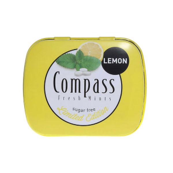 خوشبو کنندهدهان لیمویی compass