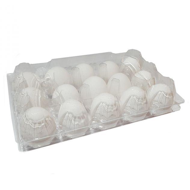 تخم مرغ 15 عددی یگانه